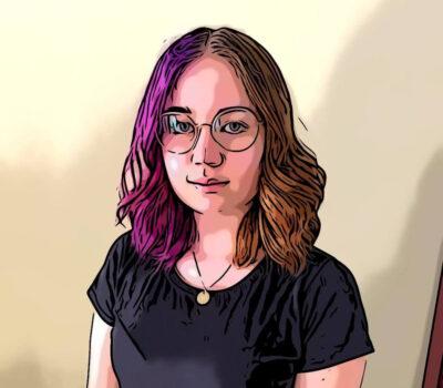 Justine Wanke